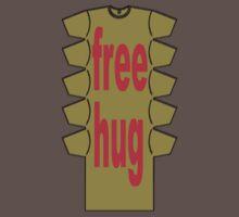 free hug Kids Clothes