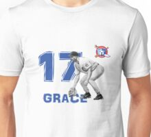 Chicago Cubs Mark Grace Unisex T-Shirt