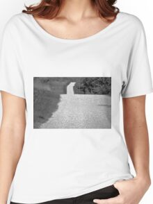 Desolation Road Women's Relaxed Fit T-Shirt