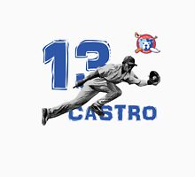 Chicago Cubs Starlin Castro Unisex T-Shirt