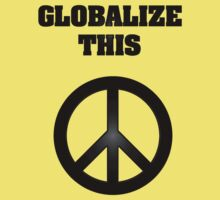 Globalize peace by individeo