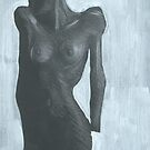 elongated nude by antony hamilton