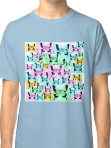 Butterfly Dreams Classic T-Shirt