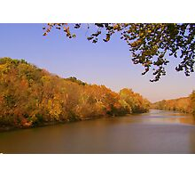 Little Miami River Photographic Print