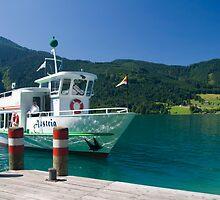 Austria by Walter Quirtmair