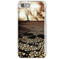 rain rain go away... iPhone Case/Skin
