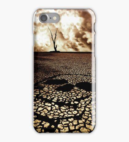 rain rain go away... iPhone Case/Skin