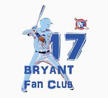 Chicago Cubs Kris Bryant Fan Club Unisex T-Shirt