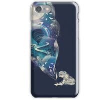 Dream Big iPhone Case/Skin