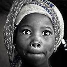 African Black 'n Blues by Saka