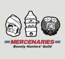Mercenaries 2 by stationjack