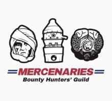 Mercenaries 2 Kids Clothes