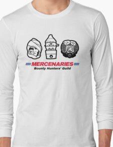 Mercenaries 2 Long Sleeve T-Shirt