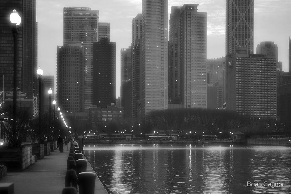City of Big Shoulders by Brian Gaynor
