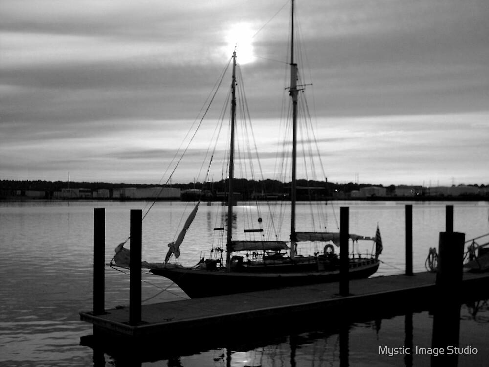 The Jones at Sunrise by OntheroadImage