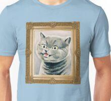 u can has cheezcat? Unisex T-Shirt