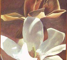 magnolia cafe by coralina