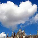 I Heart Bruges by MEV Photographs