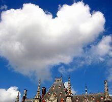 I Heart Bruges by MEV Photographs