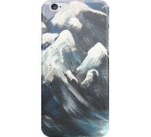 Is It Chilly in Chile??? iPhone Case/Skin