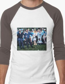 Arnold Palmer Men's Baseball ¾ T-Shirt
