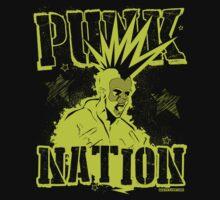 Punk Nation T-Shirt