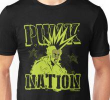 Punk Nation Unisex T-Shirt