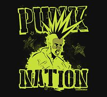 Punk Nation Unisex T-Shirt