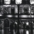 Christmas in Paris by Rees Gordon