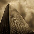 Towering Beauty by Andreas Mueller