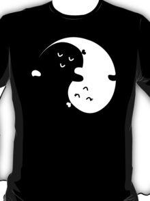 Yin Yang Hug T-Shirt