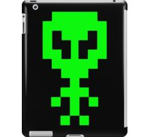8BIT Alien iPad Case/Skin