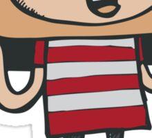 BoxBoy Sticker