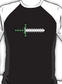 8BIT Sword T-Shirt