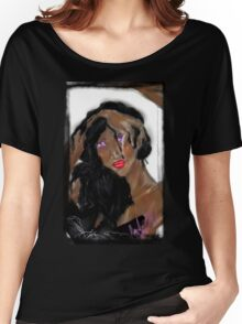 Doll.11 Women's Relaxed Fit T-Shirt