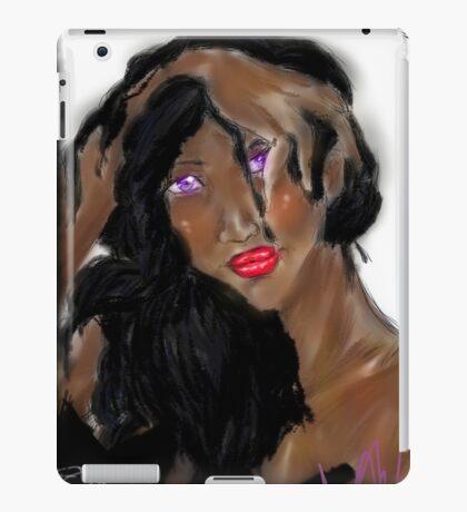 Doll.11 iPad Case/Skin