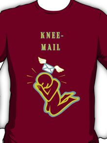 Knee Mail T-Shirt