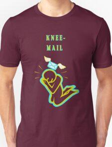 Knee Mail T-Shirt