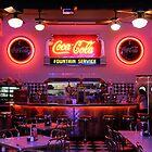 Neon Heaven by tstreet