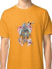 ANGEL OF DEATH Classic T-Shirt