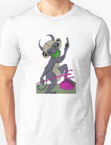 iGNORANCE AND KNOWLEGE Unisex T-Shirt