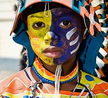 carnival paint by blacqbook