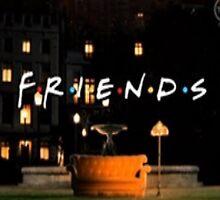Friends  by omfgitsjaime
