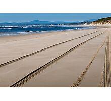Ocean Beach Photographic Print