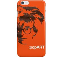 Pop Art iPhone Case/Skin