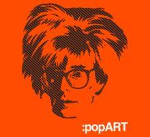 Pop Art by modernistdesign