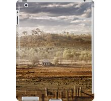 Heartland iPad Case/Skin