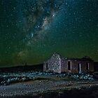 Wilson Ruin by pablosvista2