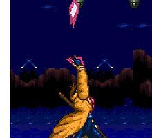 X-Men: Mutant Apocalypse - Gambit vs Chopper Phone by Justin-Case001