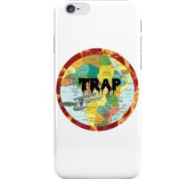 Trap Thoughts iPhone Case/Skin